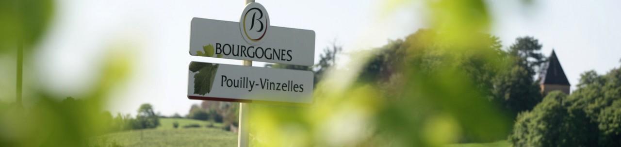 Pouilly Vinzelles