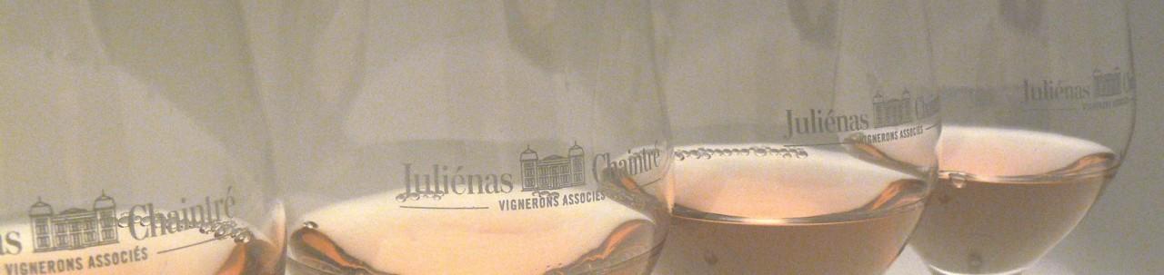 Notre Vin Rosé