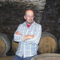 Vincent AUDRAS vigneron coopérateur  à Juliénas