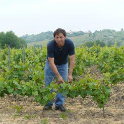 Didier GONDCAILLE vigneron coopérateur à Chânes