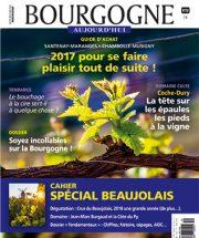 Couverture Beaujolais Aujourd'hui