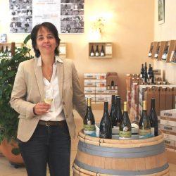 Isabelle ADOIR PECOUD, directrice commerciale